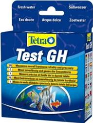 TetraTest GH тест воды на общую жесткость