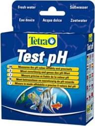 TetraTest Tropical pH пресноводный, 10 мл